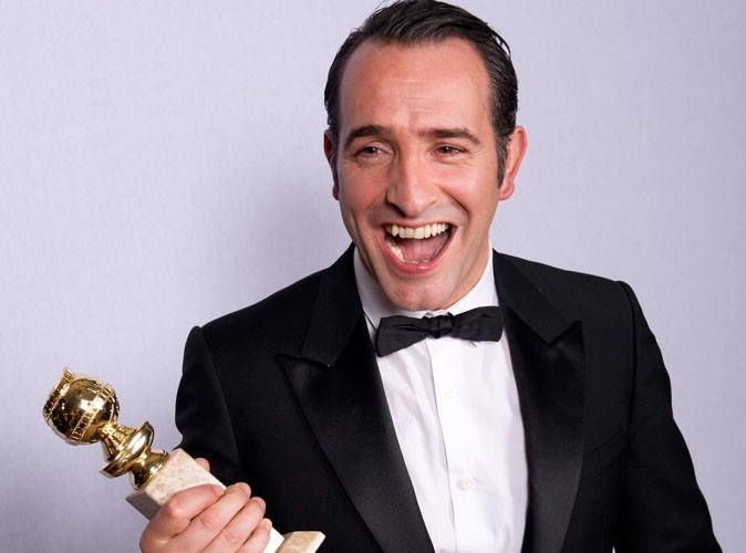 Jean dujardin the artist remporte un goya en espagne for Dujardin automobile