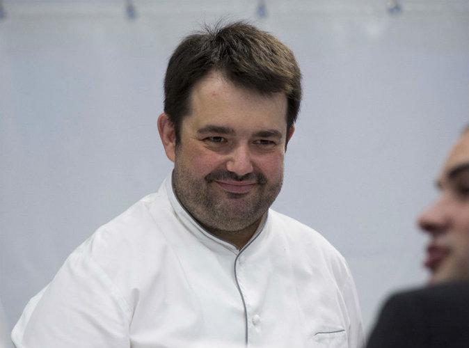 Jean-François Piège : le Guide Michelin lui met la tête dans les étoiles !
