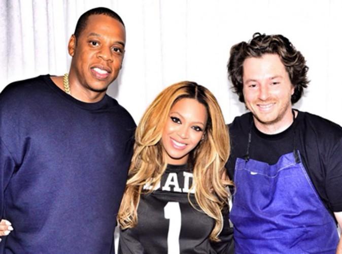 Jean Imbert : trop fier, il a cuisiné pour Beyoncé et Jay-Z pendant leur On The Run Tour à Paris !
