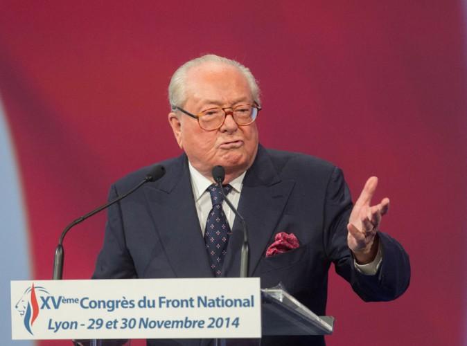Jean-Marie Le Pen aurait caché 2,2 millions d'euros en Suisse !