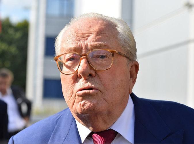 Jean-Marie Le Pen de nouveau condamné pour négationnisme