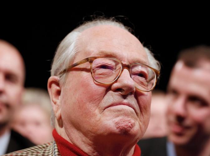 Jean-Marie Le Pen : hospitalisé d'urgence !