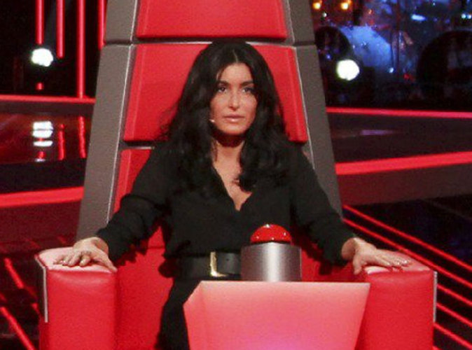 "Jenifer, de retour dans The Voice ? ""C'est en discussion"""