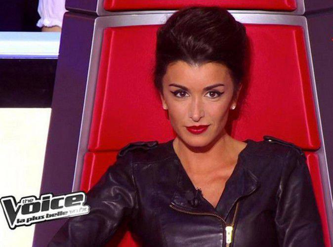 """Jenifer officialise son départ de The Voice : """"S'éloigner un temps pour mieux se retrouver"""" !"""