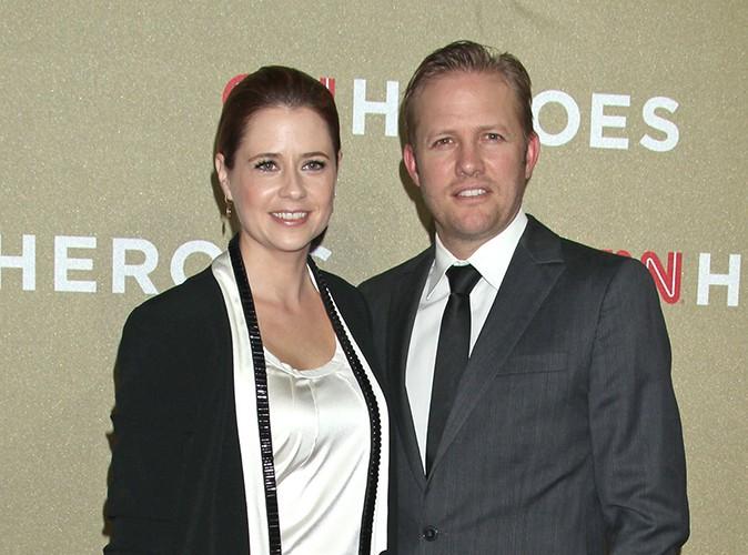 """Jenna Fischer : la star de """"The Office"""" est enceinte de son deuxième enfant !"""