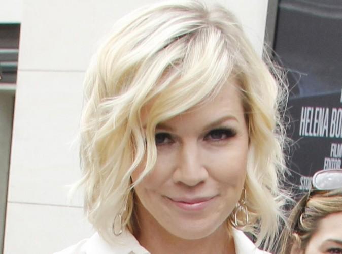 Jennie Garth : aurait-elle déjà un nouvel amoureux ?!