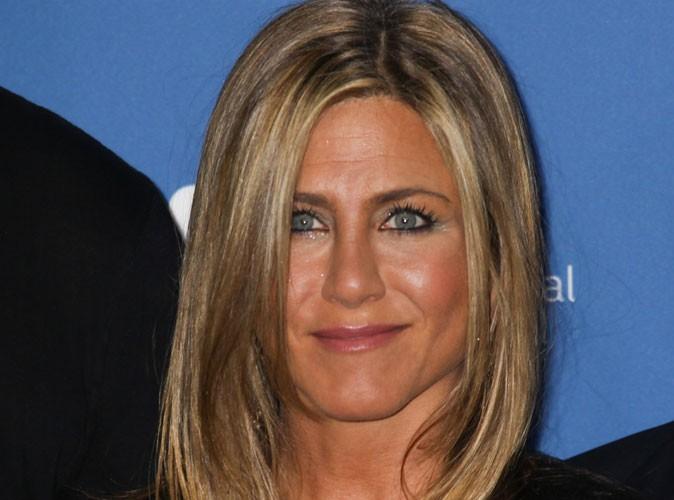 Jennifer Aniston : aperçue dans un magasin de robes de mariées, tout n'est pas perdu avec Justin Theroux !
