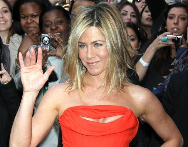 Jennifer Aniston aurait un nouvel amoureux !
