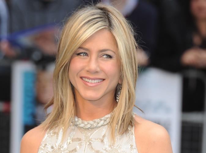 Jennifer Aniston : célèbre au point de déranger ses voisins !