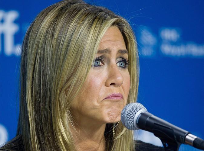 Jennifer Aniston : contrainte de se couper les cheveux à cause d'un lissage brésilien complètement raté !