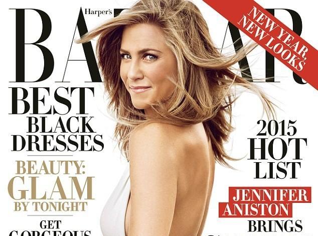 Jennifer Aniston : elle a pardonné à Brad Pitt et Angelina Jolie !