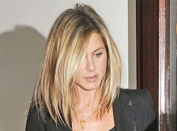 Jennifer Aniston : elle était amie avec Chaz Bono quand il était encore une femme !