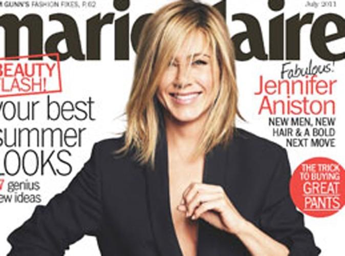 Jennifer Aniston : elle se verrait bien décoratrice d'intérieur !