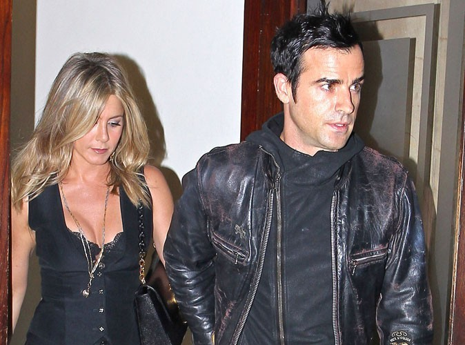Jennifer Aniston enceinte ? Les photos qui mettent fin à la rumeur ...