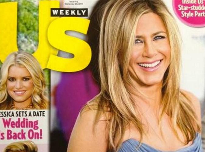 Jennifer Aniston : énième annonce de grossesse, énième démenti, mais…