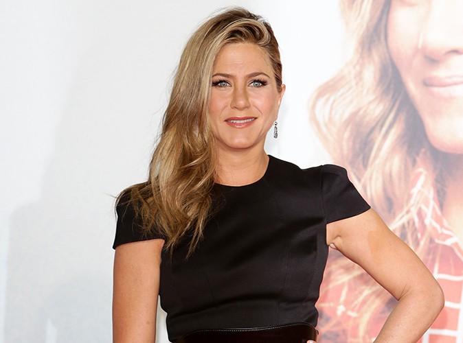"Jennifer Aniston : ""Je ferai une bonne maman !"""