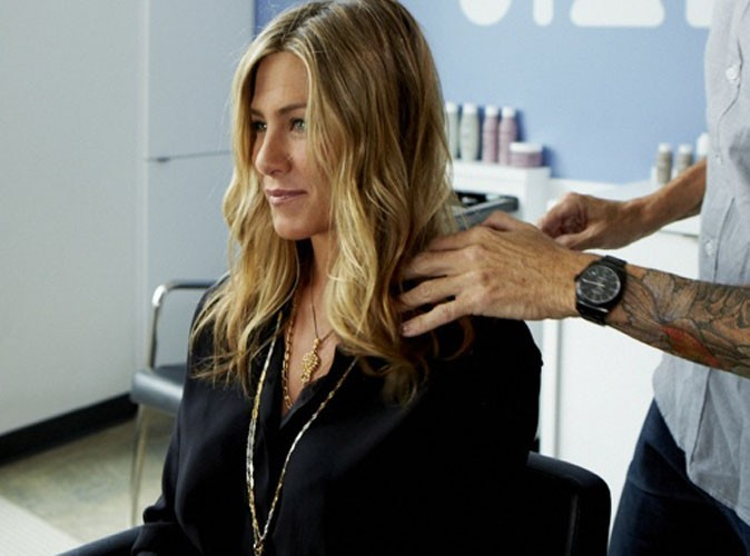 Jennifer Aniston : le nouveau secret de ses cheveux parfaits…