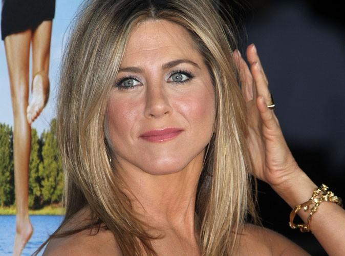 Jennifer Aniston : le responsable de sa rupture avec Brad Pitt vient de se dénoncer…