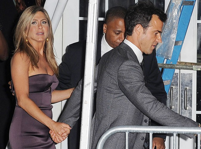 Jennifer Aniston mariée plus vite que prévu ?