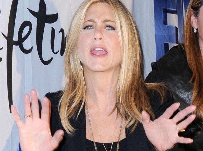 Jennifer Aniston : pas enceinte, pas fiancée…elle ne mâche plus ses mots !
