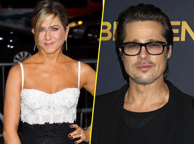 """Jennifer Aniston : son divorce avec Brad Pitt ? """"Pas douloureux"""" !"""