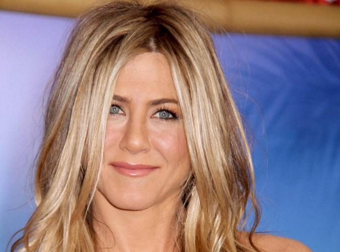 Jennifer Aniston : son ex rompt le silence !