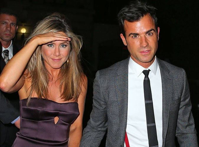 Jennifer Aniston : son histoire avec Justin Theroux est toujours d'actualité malgré les rumeurs d'infidélité !