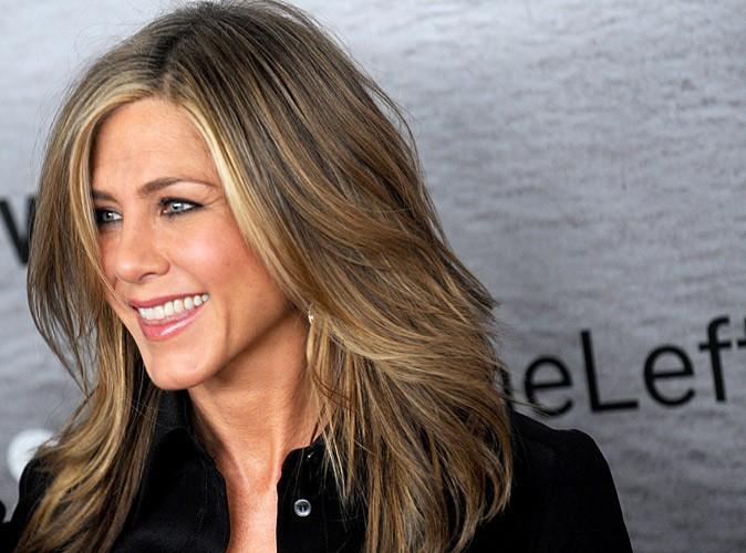 Jennifer Aniston : une Friend au secours de Portia de Rossi !