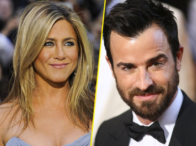 Jennifer Aniston : une triste Saint-Valentin sans Justin Théroux ?