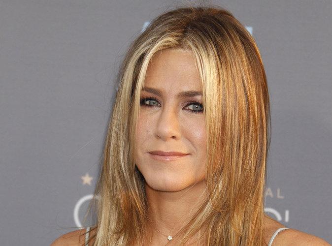 Jennifer Aniston va jouer une reine de beauté au cinéma