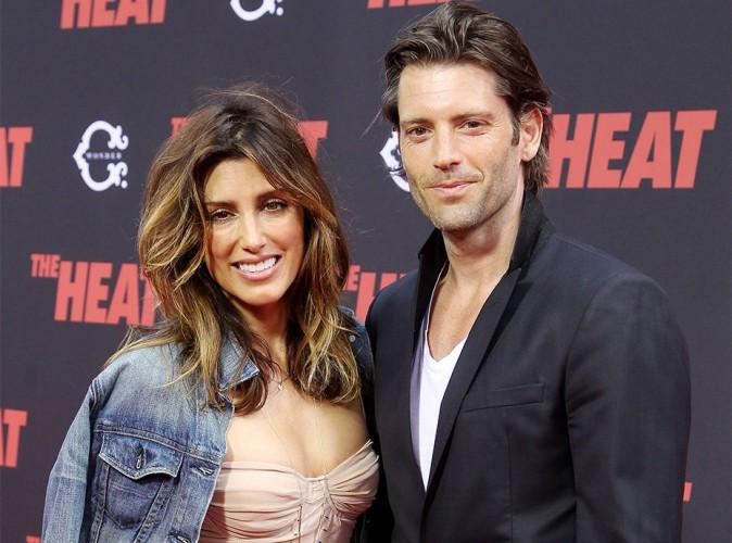 Jennifer Esposito : l'ex de Bradley Cooper s'est mariée !