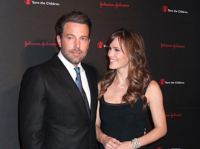 Jennifer Garner et Ben Affleck : Divorce ou pas ? Ils viennent de mettre un point final aux supputations !