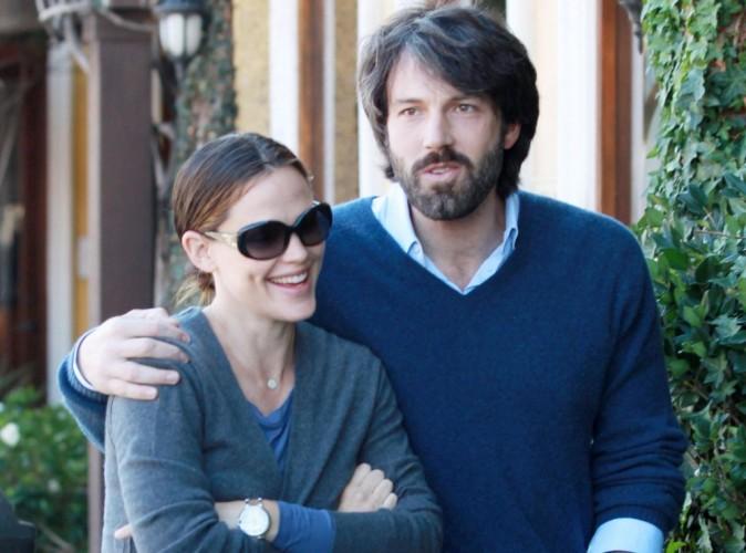 Jennifer Garner et Ben Affleck parents d'un petit garçon !