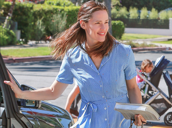 Jennifer Garner : Prête à retrouver l'amour !