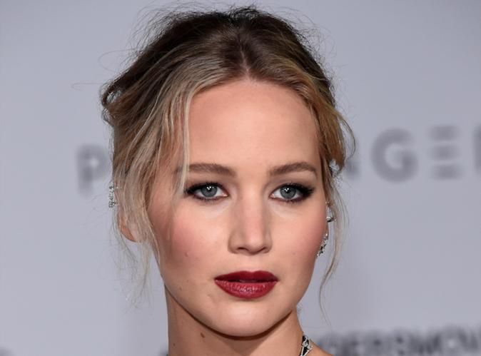 Jennifer Lawrence : Boulversée par l'horrible suicide de son ami !
