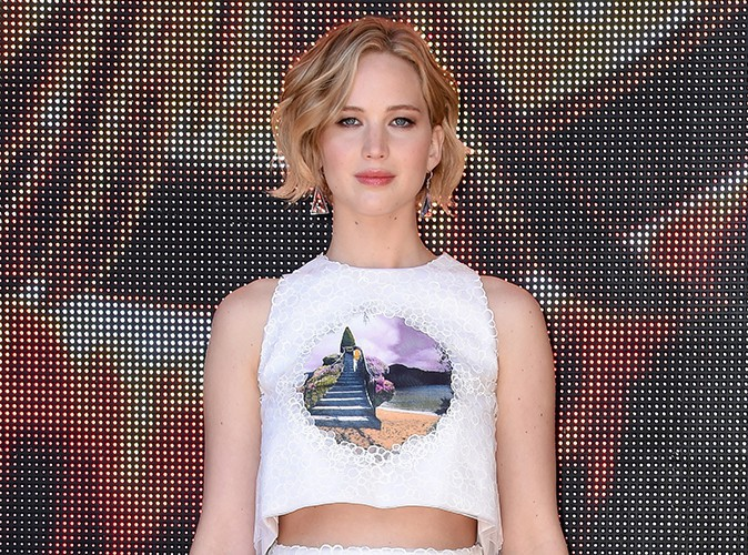 """Jennifer Lawrence : célibataire, elle n'est pas """"pressée"""" de s'investir dans une nouvelle relation !"""