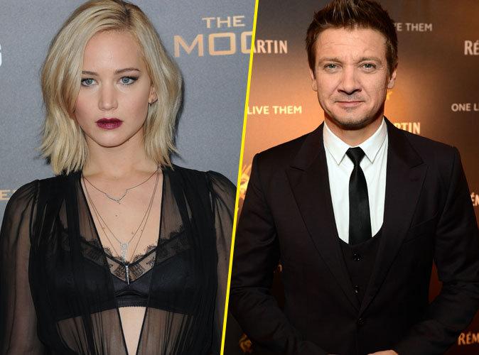 Jennifer Lawrence : découvrez son lien de parenté avec Jeremy Renner !