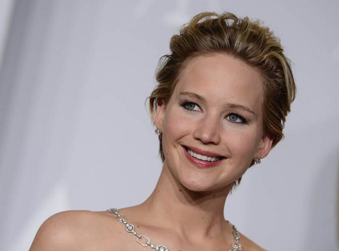 Jennifer Lawrence : elle devient porte-parole de l'Université de Louisville !