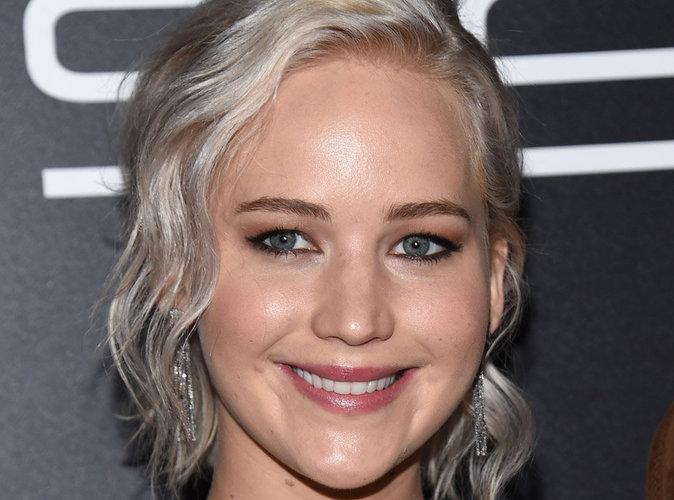 Jennifer Lawrence : Elle se confesse sur le plateau de Jimmy Fallon !