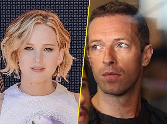 Jennifer Lawrence et Chris Martin : baisers langoureux à gogo au concert des Kings of Leon !