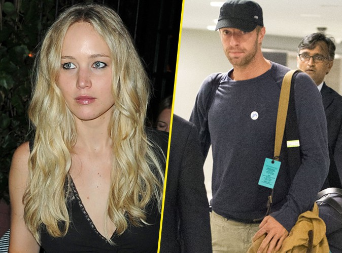 Jennifer Lawrence et Chris Martin : nouvelle rupture pour le couple !