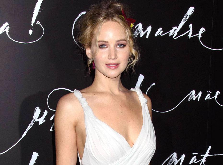 Jennifer Lawrence n'a