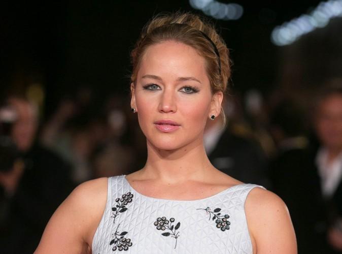 Jennifer Lawrence : sa pire crainte ? La célébrité…