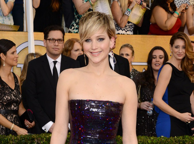 Jennifer Lawrence : vous ne devinerez jamais à quoi elle compare ses aisselles !