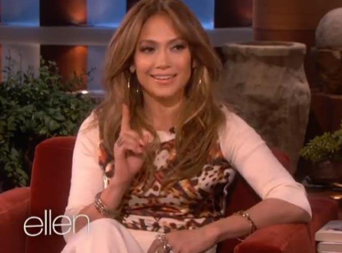 """Jennifer Lopez à propos de Ben Affleck : """"Je suis vraiment contente pour lui !"""""""
