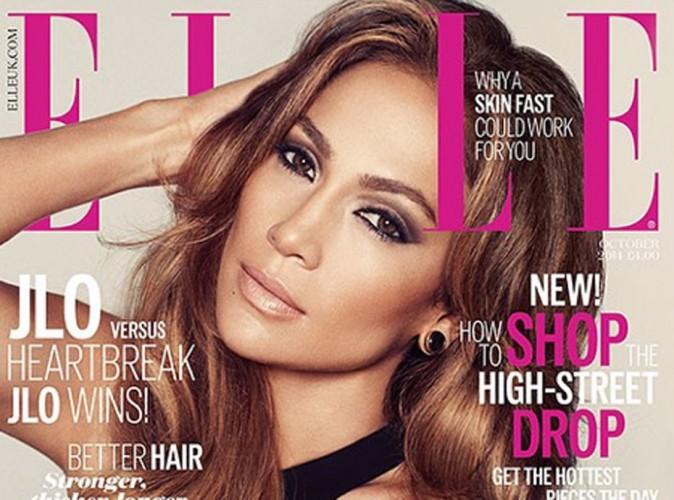 Jennifer Lopez � propos de son c�libat :