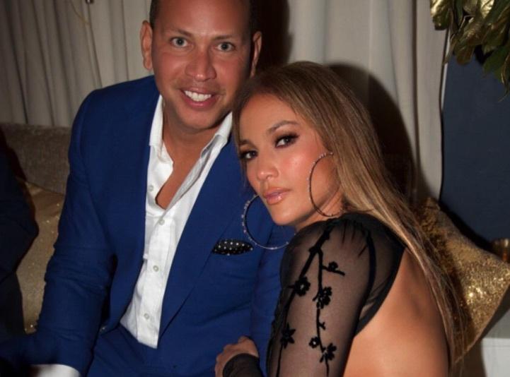 Jennifer Lopez : Amoureuse comme jamais, elle déclare sa flamme à Alex Rodriguez !