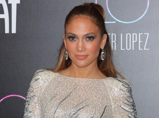 Jennifer Lopez : avec son Casper c'est l'amour fou !