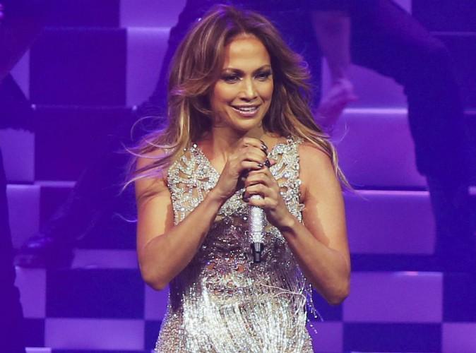 Jennifer Lopez : comme Britney et Mariah, elle obtient son show à Vegas !