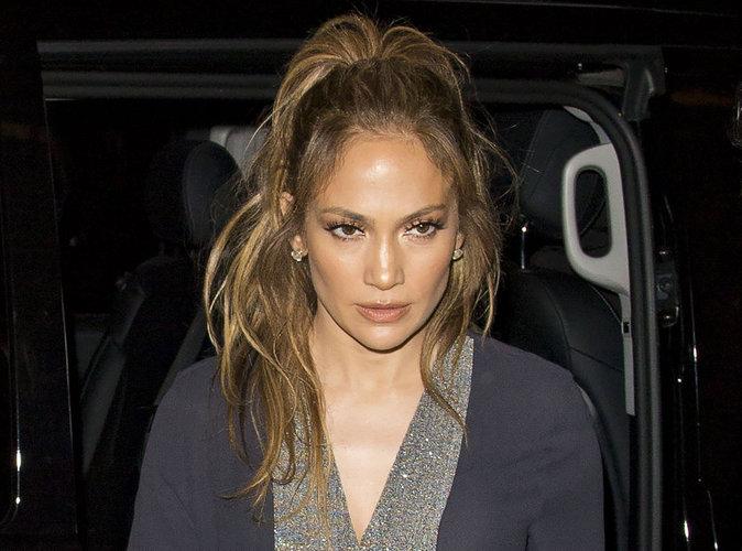 Jennifer Lopez : comme C�line Dion, elle a sa place � Vegas !